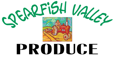 Spearfish Valley Produce